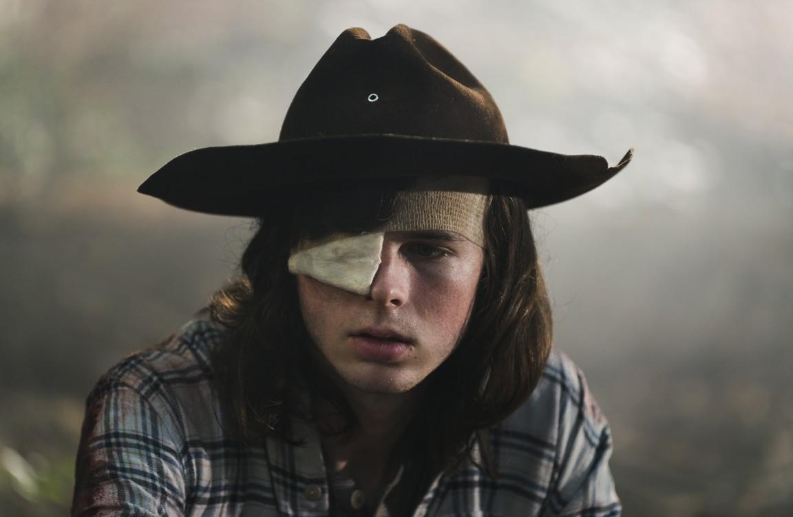 The Walking Dead - Season 8 Episode 09: Honor