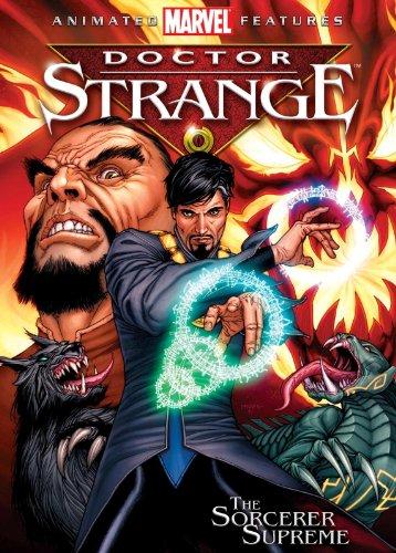 Doctor Strange: The Sorcerer Supreme