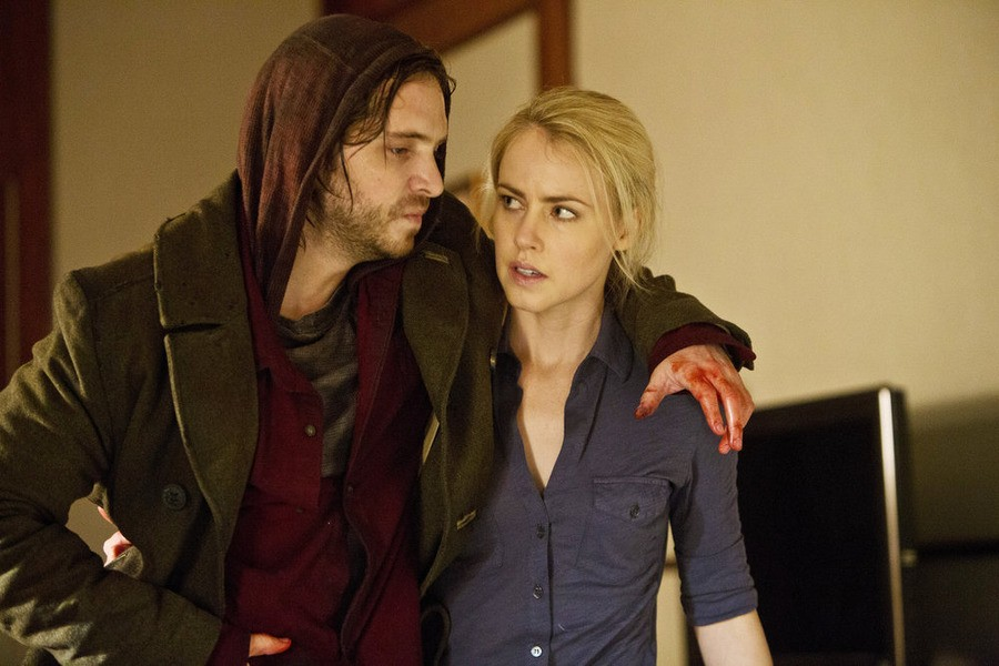 12 Monkeys - Season 1 Episode 01: Splinter