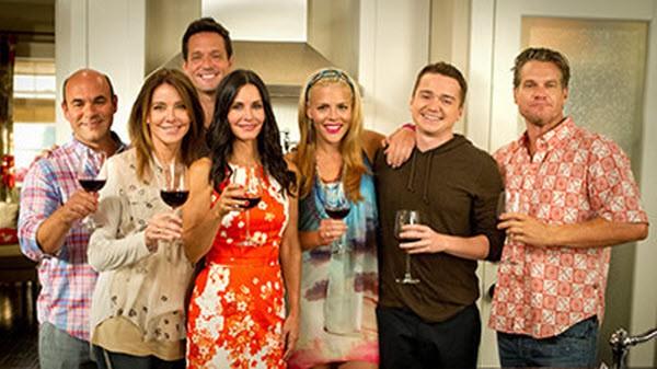 Cougar Town - Season 4 Episode 01: Blue Sunday