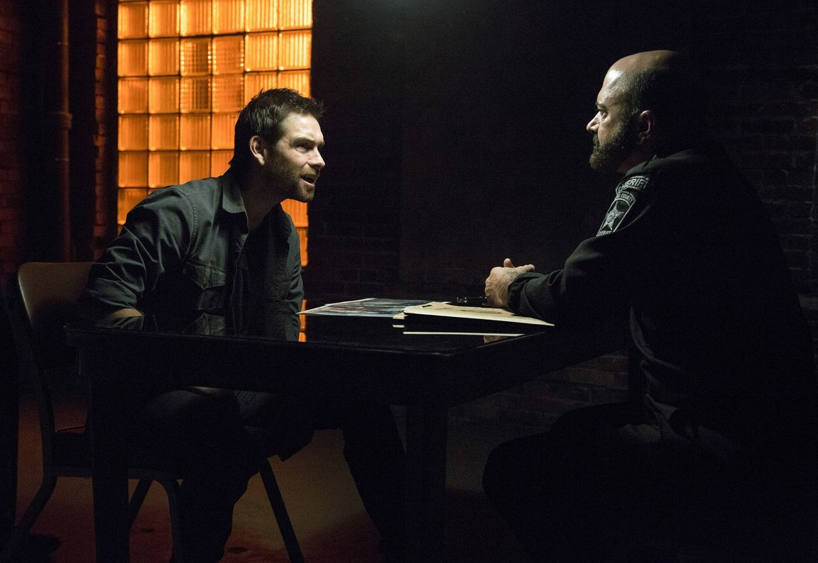 Banshee - Season 4 Episode 04: Innocent Might Be a Bit of a Stretch
