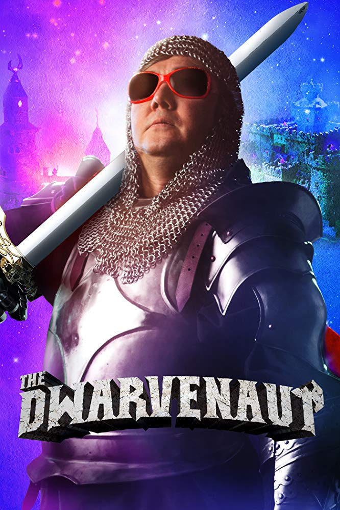The Dwarvenaut