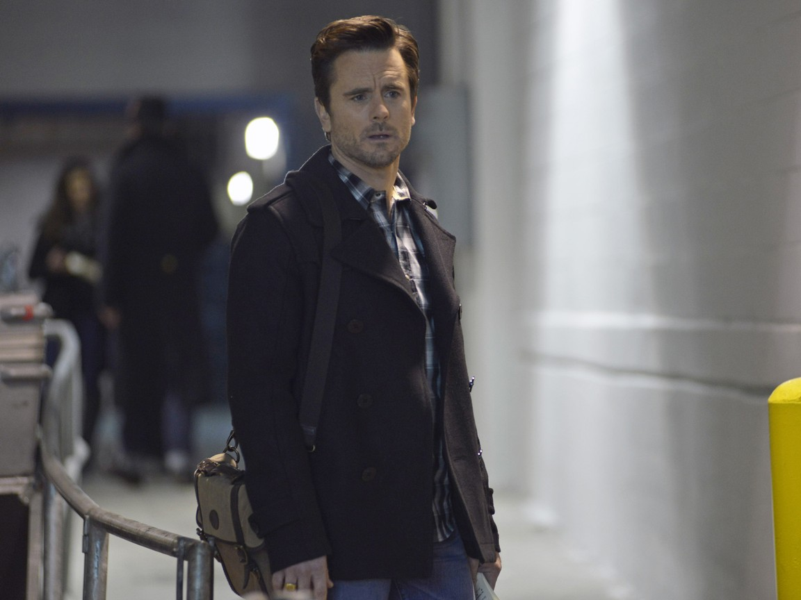 Nashville - Season 1 Episode 17: My Heart Would Know