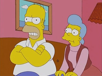 The Simpsons - Season 19
