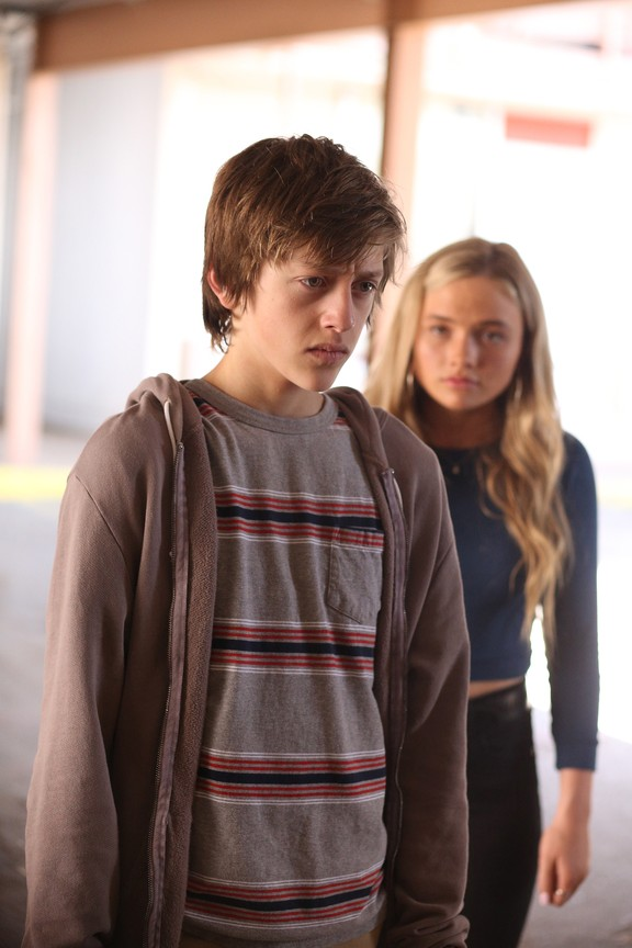The Gifted - Season 1 Episode 01: eXposed