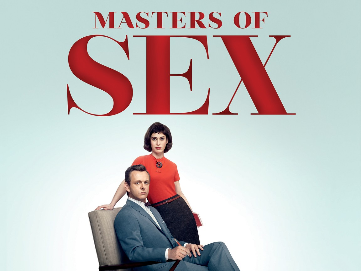 Masters of Sex - Season 1 Episode 12: Manhigh