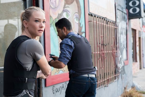 Criminal Minds- Season 13 Episode 07: Dust and Bones