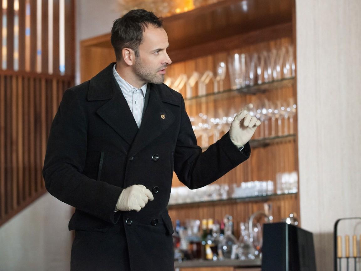 Elementary - Season 2 Episode 11: Internal Audit