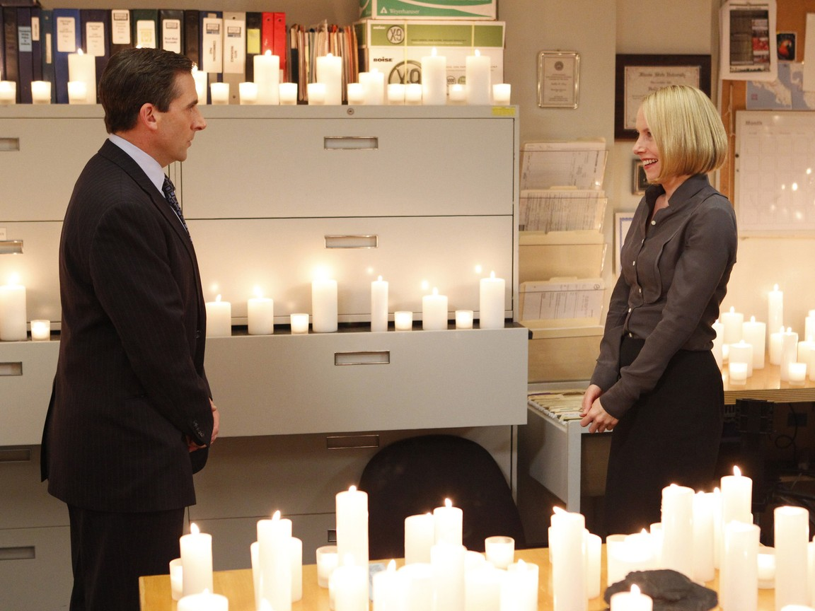 The Office - Season 7 Episode 19: Garage Sale