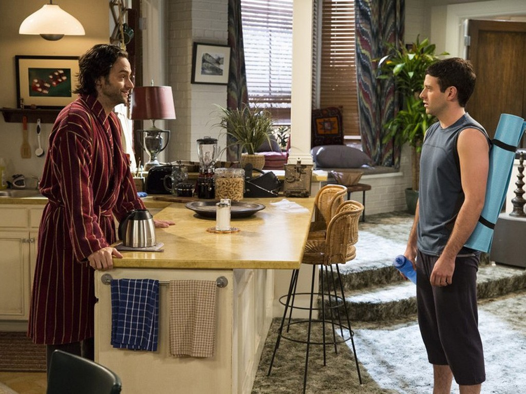 Undateable - Season 1 Episode 08: The Julius Effect
