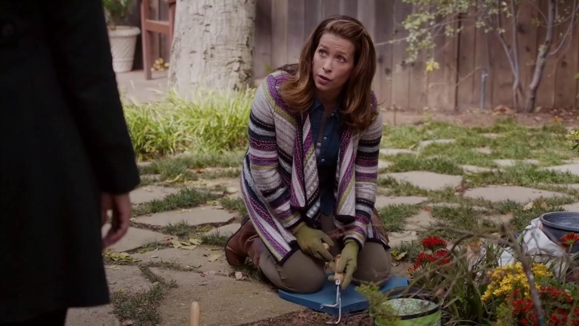Perception - Season 3 Episode 05: Eternity