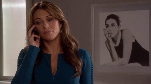 Gossip Girl - Season 5 Episode 07: The Big Sleep No More