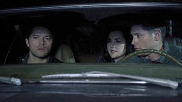 Supernatural - Season 7 Episode 17: The Born-Again Identity