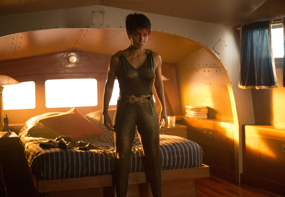 Gotham - Season 1 Episode 14: The Fearsome Dr. Crane