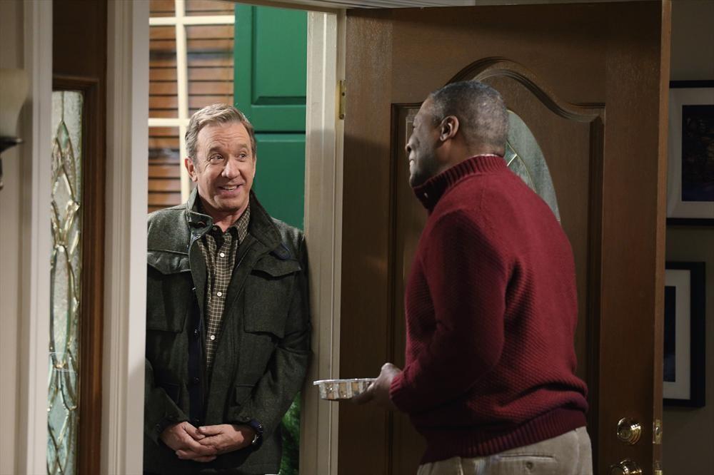 Last Man Standing - Season 4 Episode 15: Big Brother