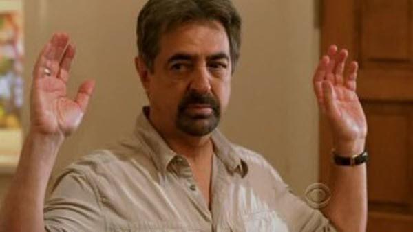 Criminal Minds - Season 4 Episode 03: Minimal Loss