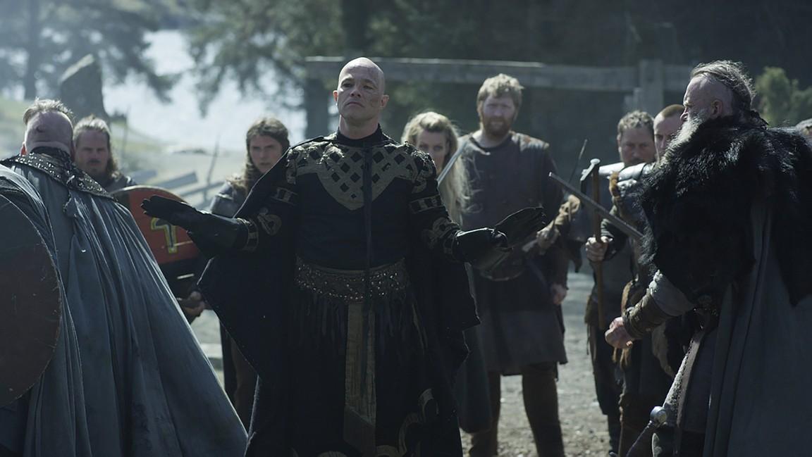Vikingane (Norsemen) - Season 1 [Sub: Eng] Episode 06: The Duel