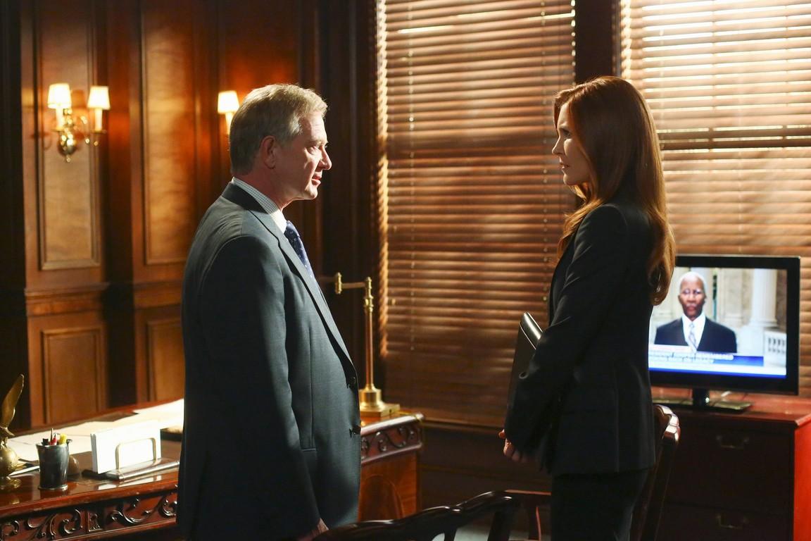 Scandal - Season 4 Episode 06: An Innocent Man