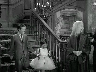 The Addams Family - Season 1 Episode 07: Halloween with the Addams Family