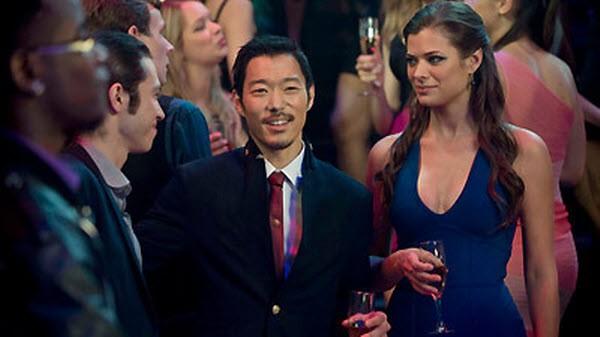 The Tomorrow People - Season 1 Episode 05: All Tomorrow's Parties