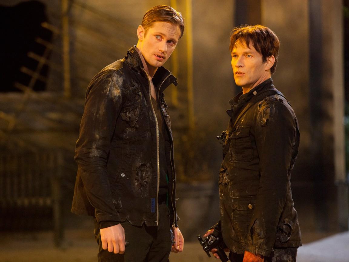 True Blood - Season 4 Episode 11: Soul of Fire