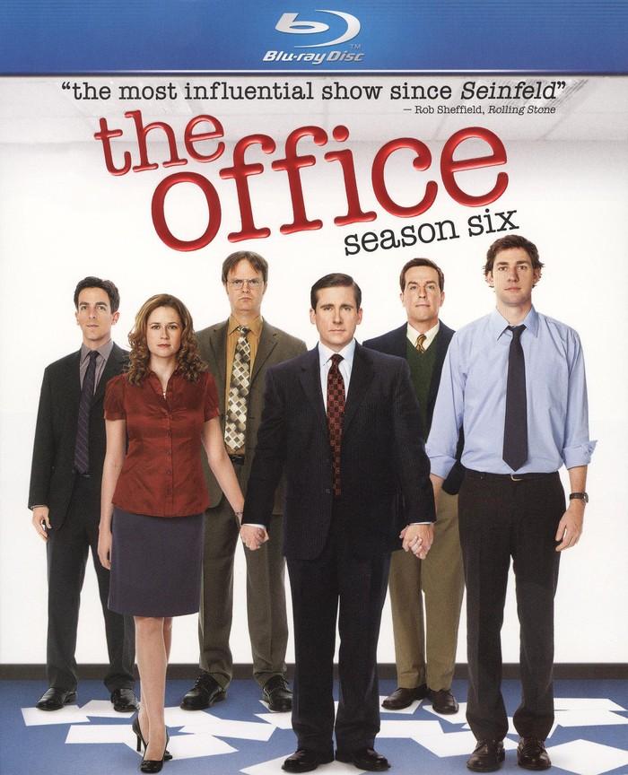 The Office - Season 6 Episode 04: Niagara Part 1