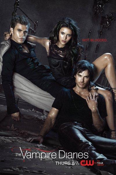 The Vampire Diaries - Season 7 Episode 12 Online Streaming