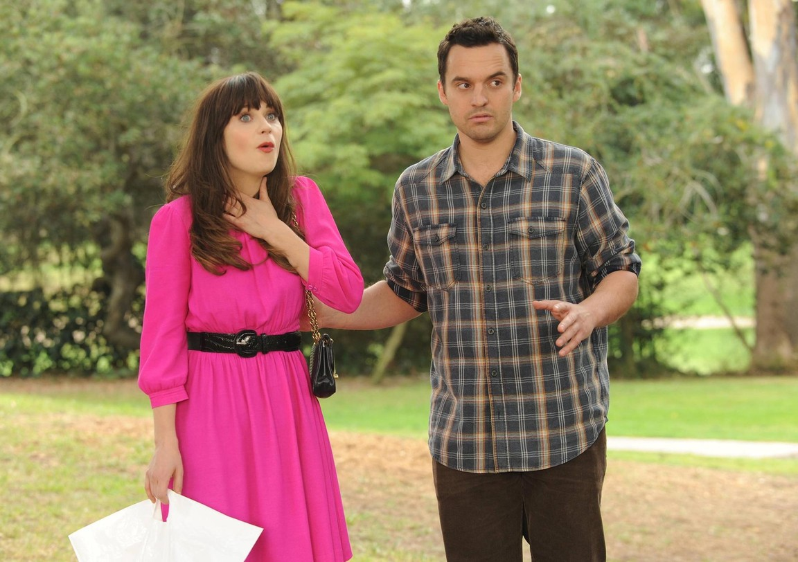 New Girl - Season 3 Episode 13: Birthday