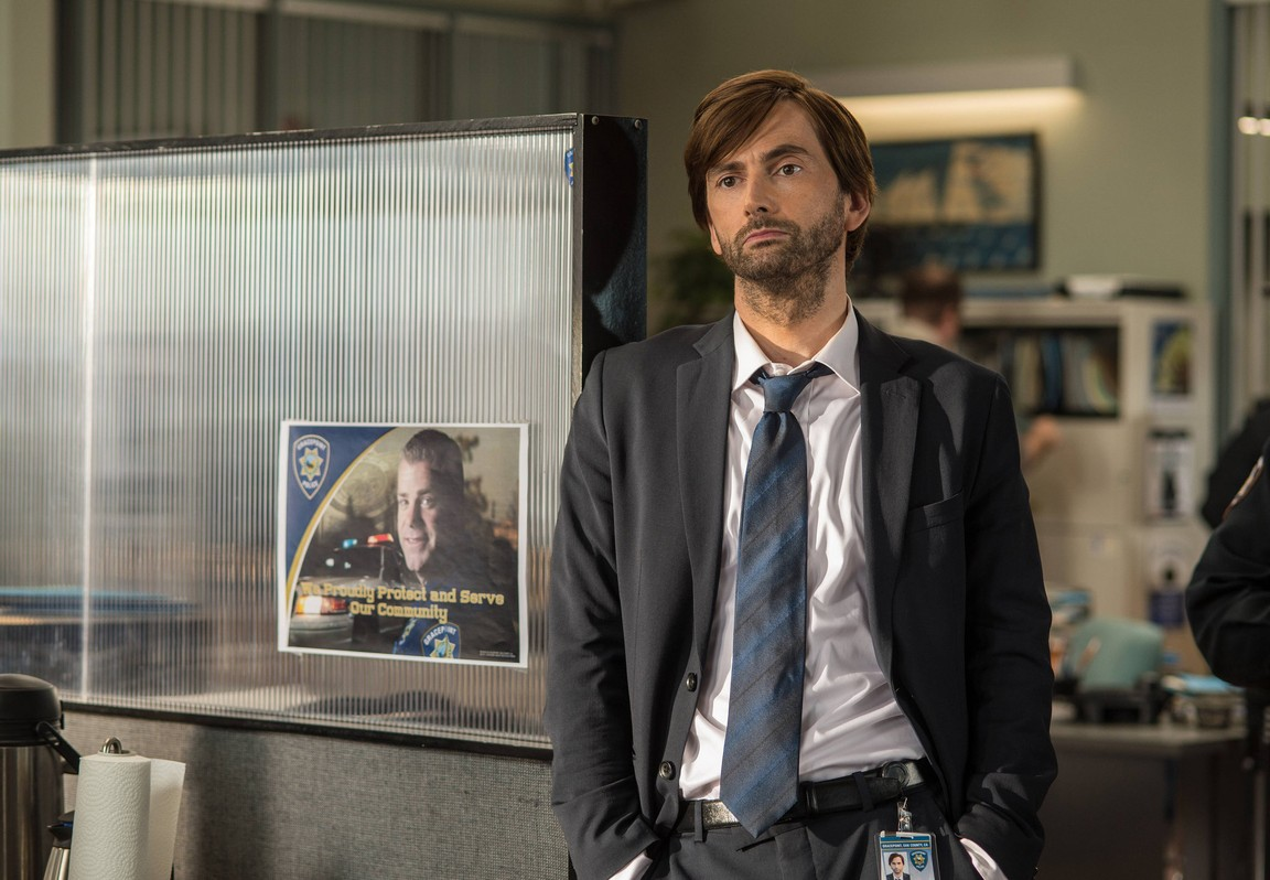 Gracepoint - Season 1 Episode 03