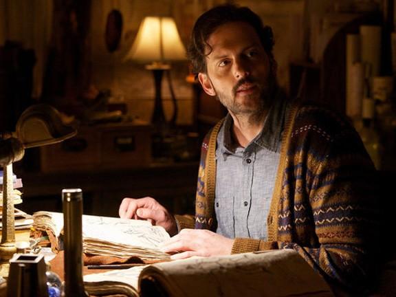Grimm - Season 1 Episode 13: Three Coins in a Fuchsbau