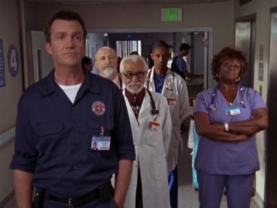 Scrubs - Season 7 Episode 04: My Identity Crisis