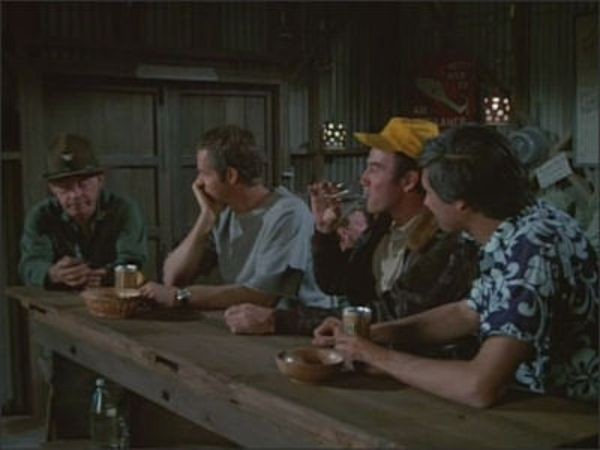 M*A*S*H - Season 4 Episode 22: Smilin' Jack