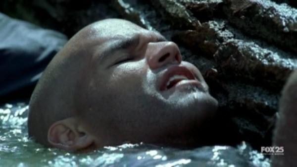 Prison Break - Season 2 Episode 08: Dead Fall