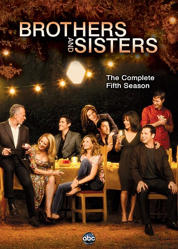 Brothers and Sisters - Season 5 Episode 17: Olivia's Choice