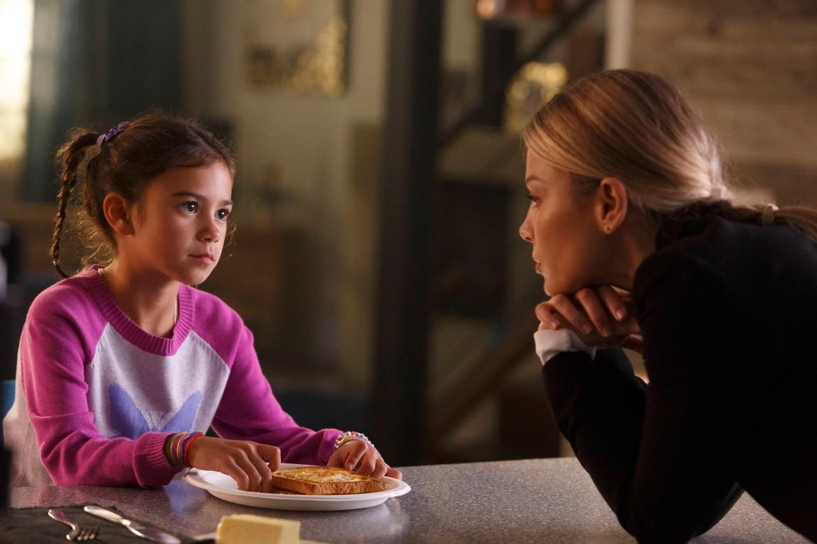 Lucifer - Season 2 Episode 07: My Little Monkey