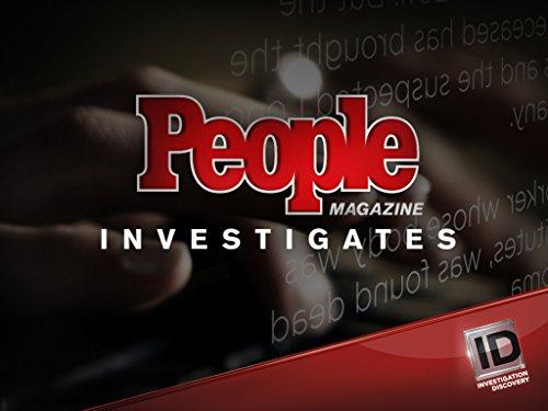 People Magazine Investigates - Season 1