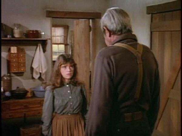 Little House on the Prairie - Season 7 Episode 17: Sylvia (1)