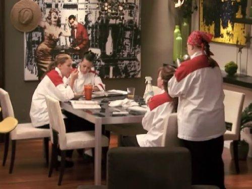 Hell's Kitchen - Season 18