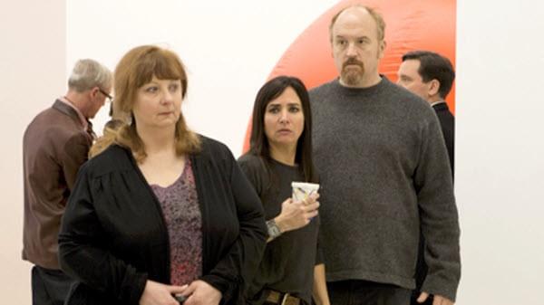 Louie - Season 4 Episode 10: Pamela, Part 1