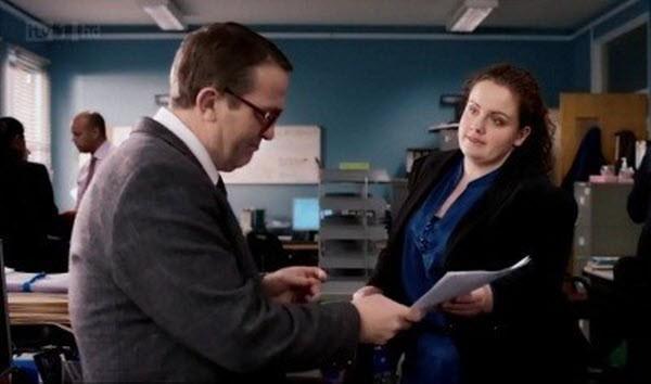 Law & Order: UK - Season 5 Episode 03: Crush
