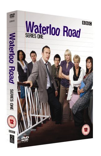 Waterloo Road - Season 7