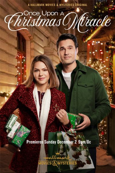 Once Upon a Christmas Miracle 2018 Watch Online on 123Movies!