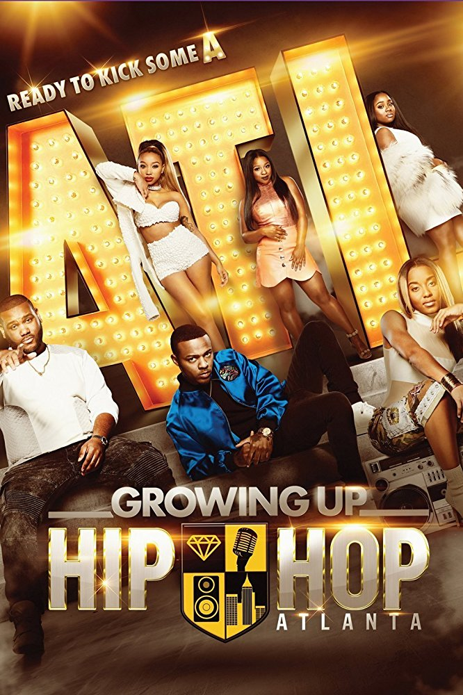 Growing Up Hip Hop: Atlanta - Season 2