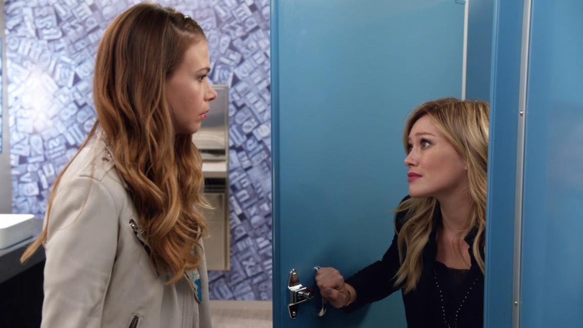 Younger - Season 1 Episode 05: Girl Code