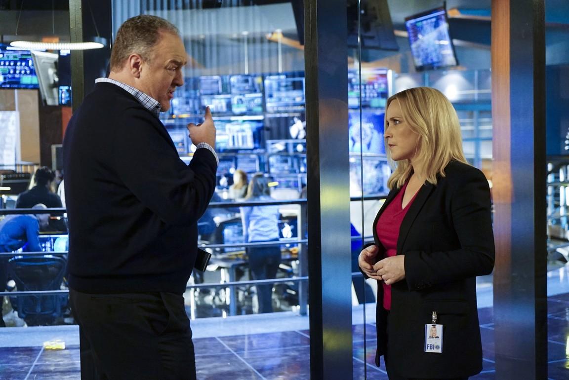 CSI: Cyber - Season 2 Episode 13: The Walking Dead