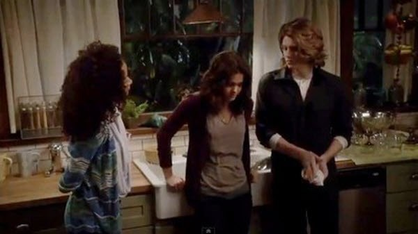 The Fosters - Season 1 Episode 05: The Morning After
