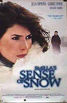 Smilla's Sense of Snow