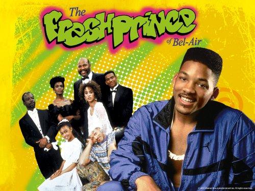 The Fresh Prince of Bel-Air - Season 4