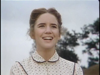 Little House on the Prairie - Season 7 Episode 1: Laura Ingalls Wilder (1)