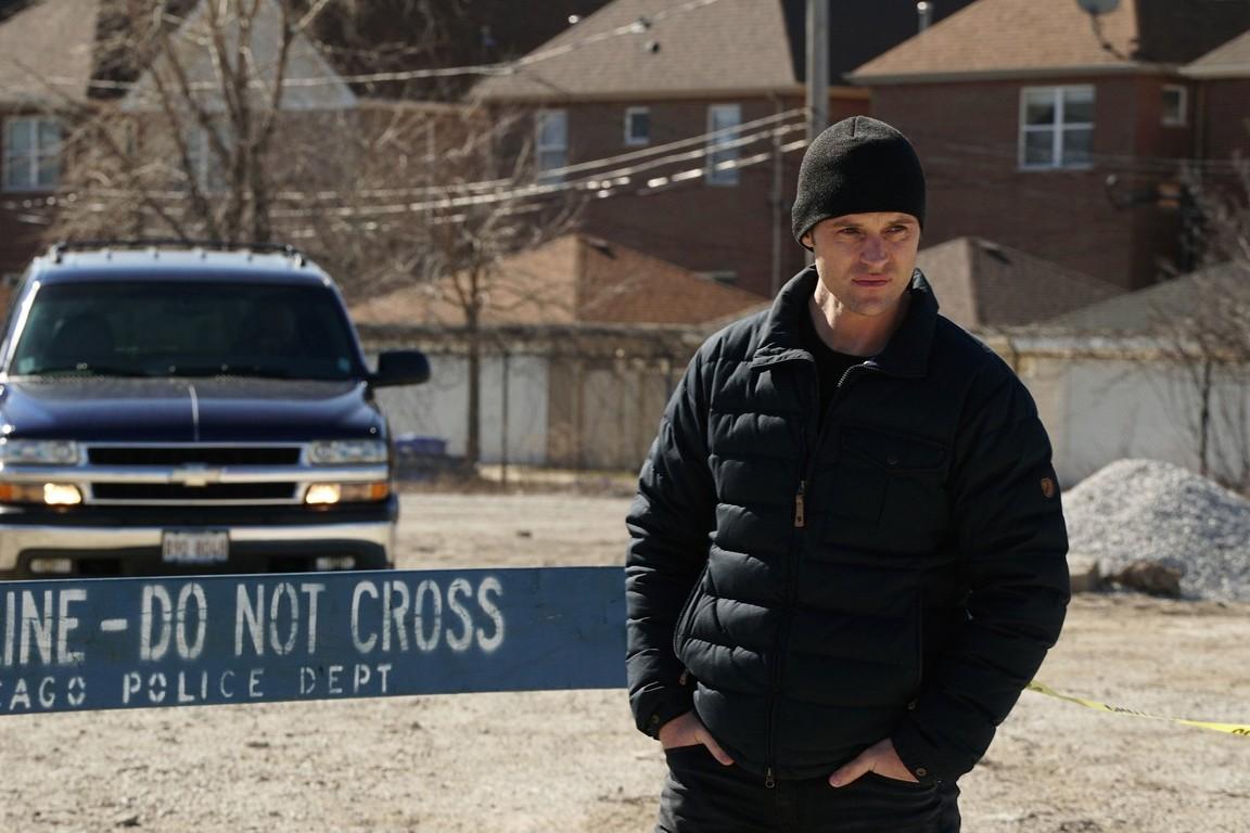 Chicago Fire - Season 5 Episode 19: Carry Their Legacy